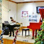 Клуб муз. встреч Музыка театра и кино 26.12.2016